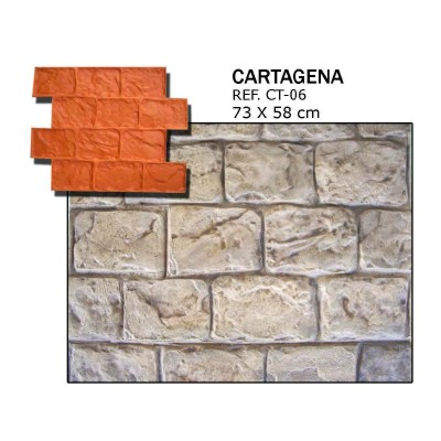 molde adoquin cartagena