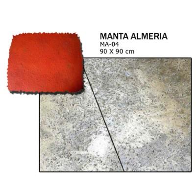 molde almeria