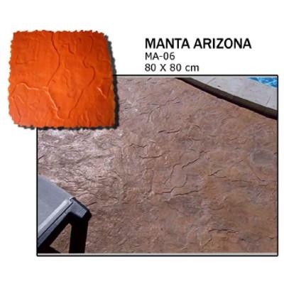 molde manta arizona