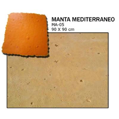 molde mediterraneo